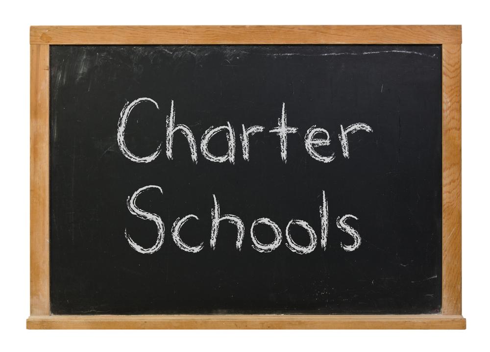 Charter Schools Blackboard